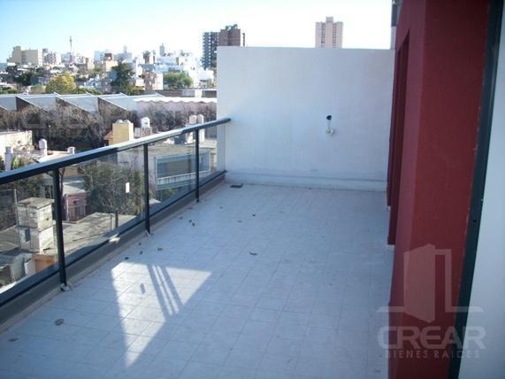 Foto Edificio en Alberdi Dean Funes 1438 número 9