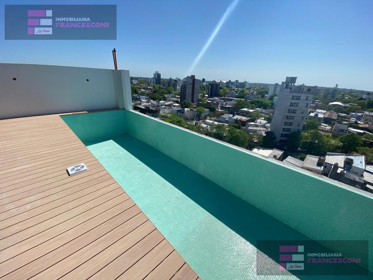 Foto Edificio en La Plata 42 n 1025 15 y 16 número 4