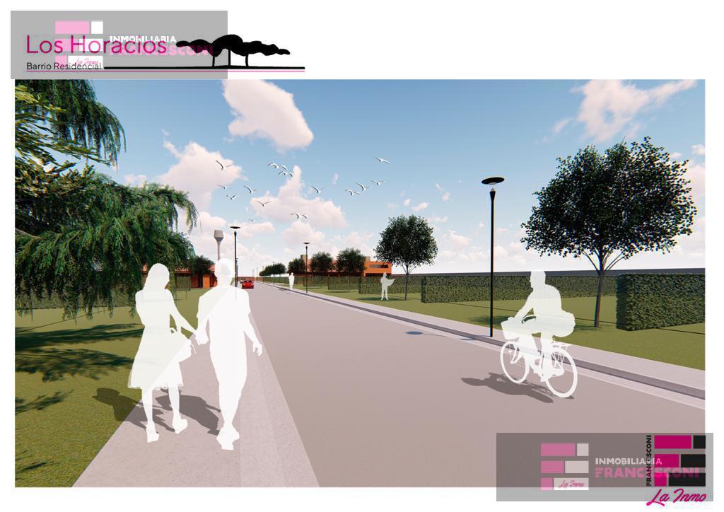 Foto Barrio Privado en Manuel B Gonnet 25 505 y 507 número 2