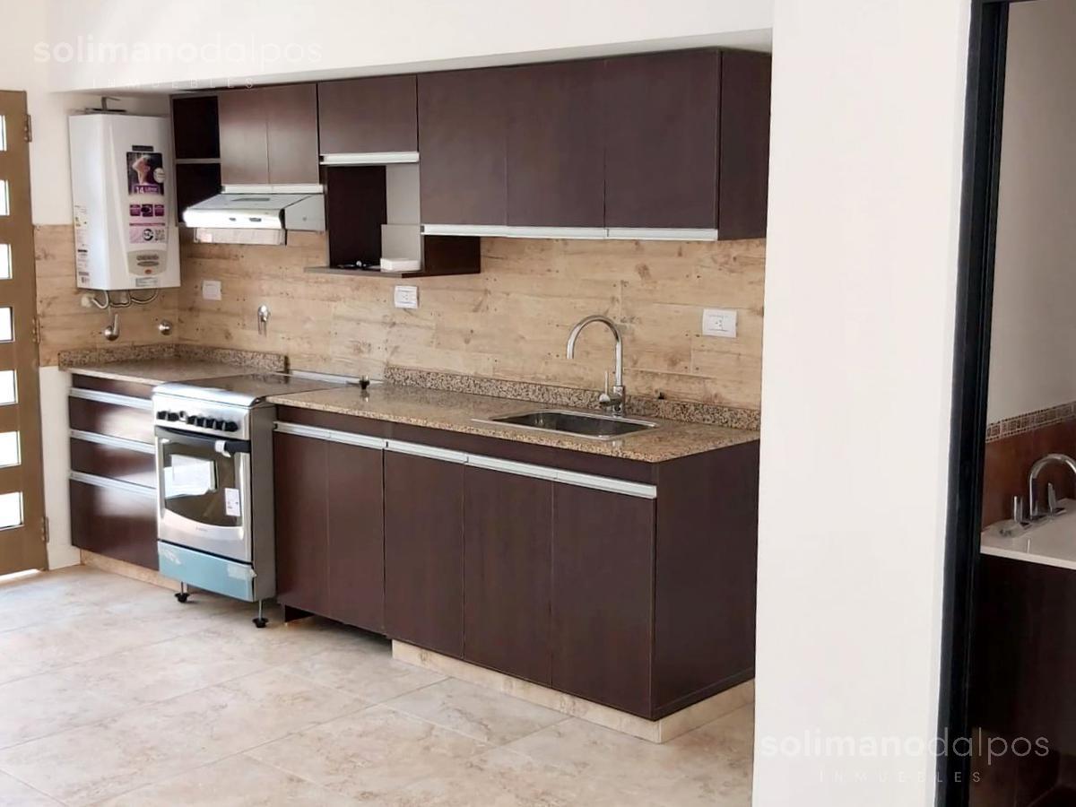 Foto Edificio en Munro Carlos Tejedor 2972 número 11
