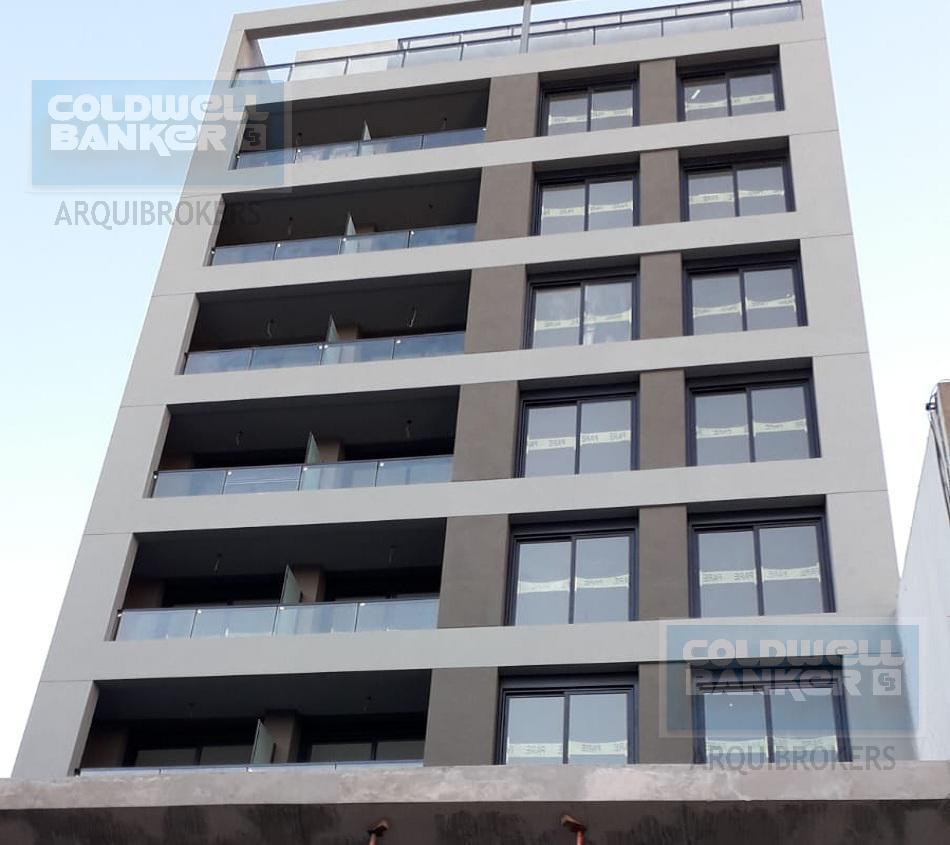 Foto Edificio en Cordón Gaboto y Guayabos número 2
