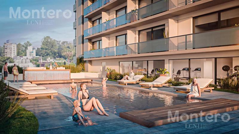 Foto Edificio en Colegiales Moldes 800 número 23