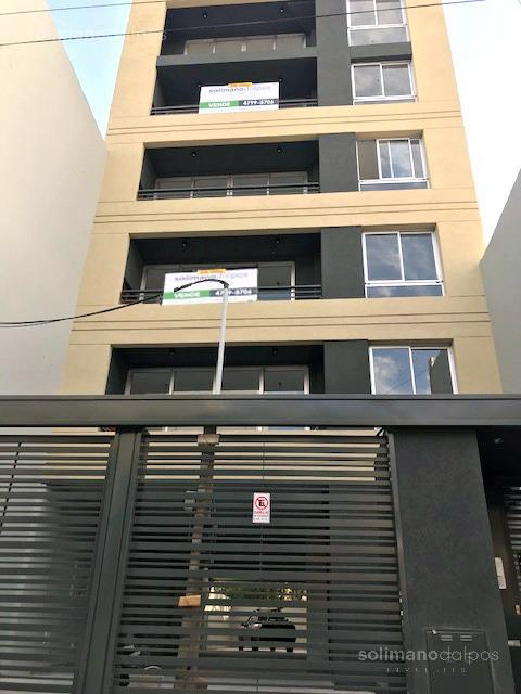 Foto Edificio en La Lucila-Vias/Libert. Rawson 3726 número 2