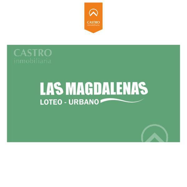 Foto Barrio Abierto en Las Magdalenas Las Magdalenas número 1