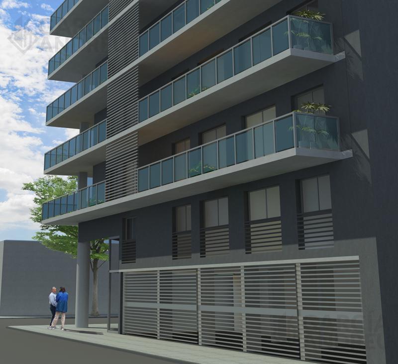 Foto Edificio en Martin Alem 1500 número 6