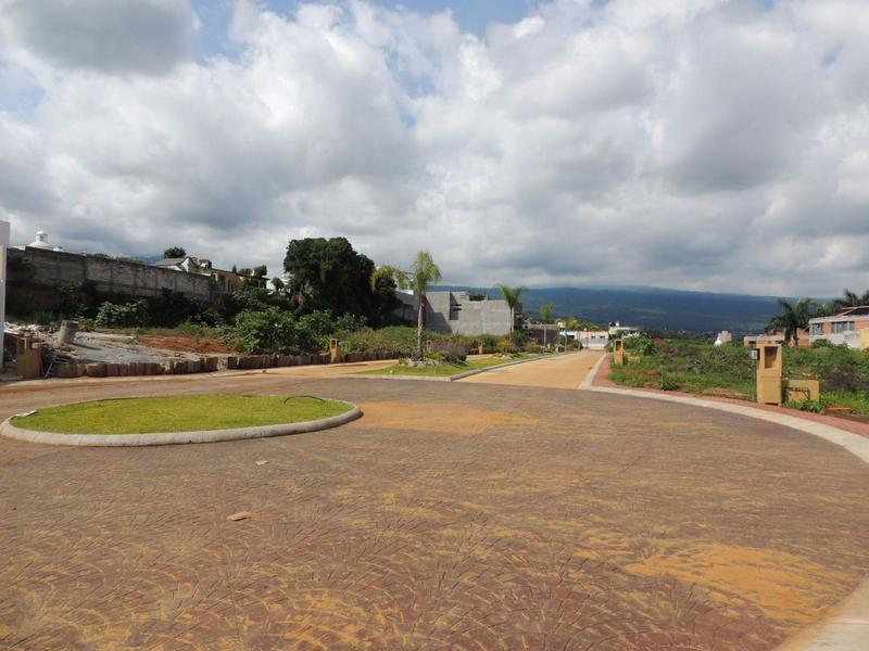 Foto Condominio en Fraccionamiento Lomas de Ahuatlán Fracc. Lomas de Ahuatlán, Cuernavaca, Morelos número 3