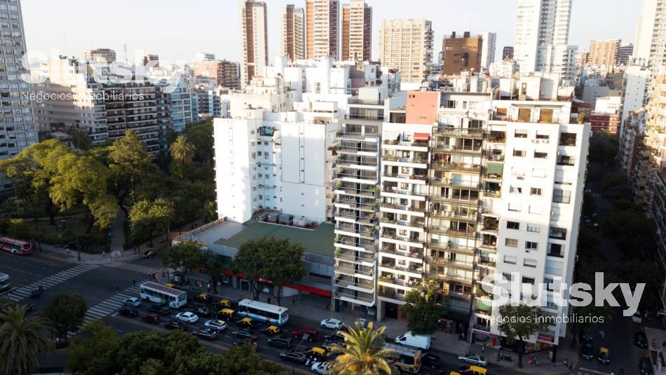 Foto Edificio en Palermo Las Heras 3541 número 6