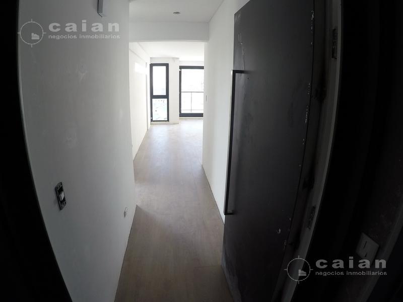 Foto Edificio en Colegiales Cabildo 200 número 2