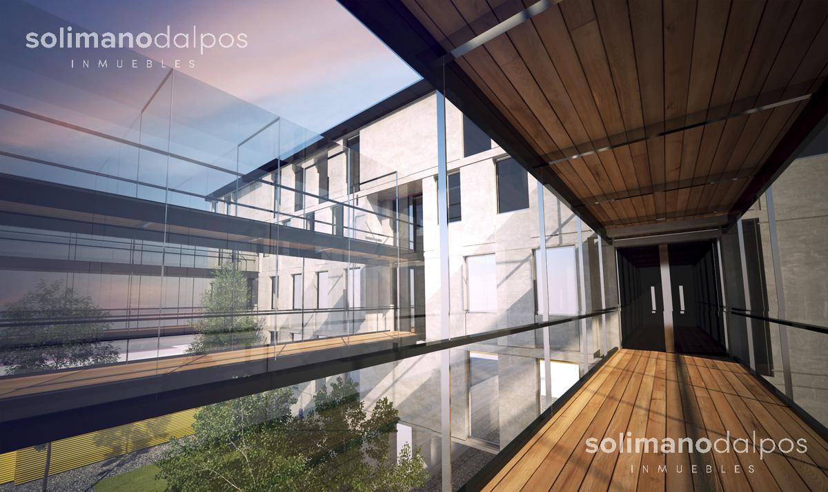Foto Edificio en Olivos-Vias/Maipu San Lorenzo 2440 número 2