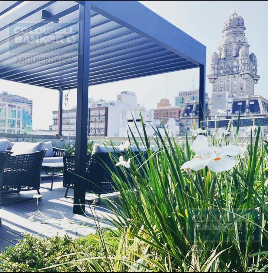 Foto Edificio en Centro (Montevideo) Andes y Soriano número 5