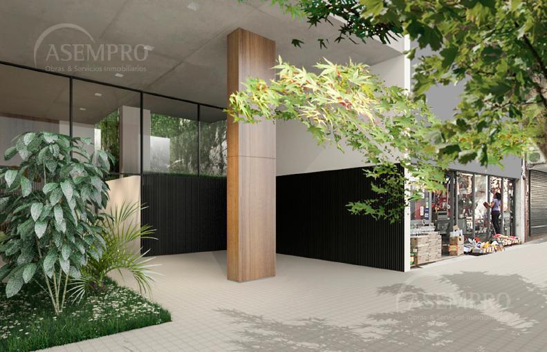 Foto Edificio en Villa Urquiza  número 2