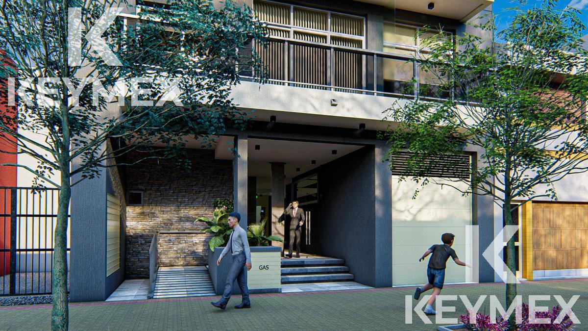 Foto Edificio en La Plata CALLE 54 ENTRE 15 Y 16 número 3
