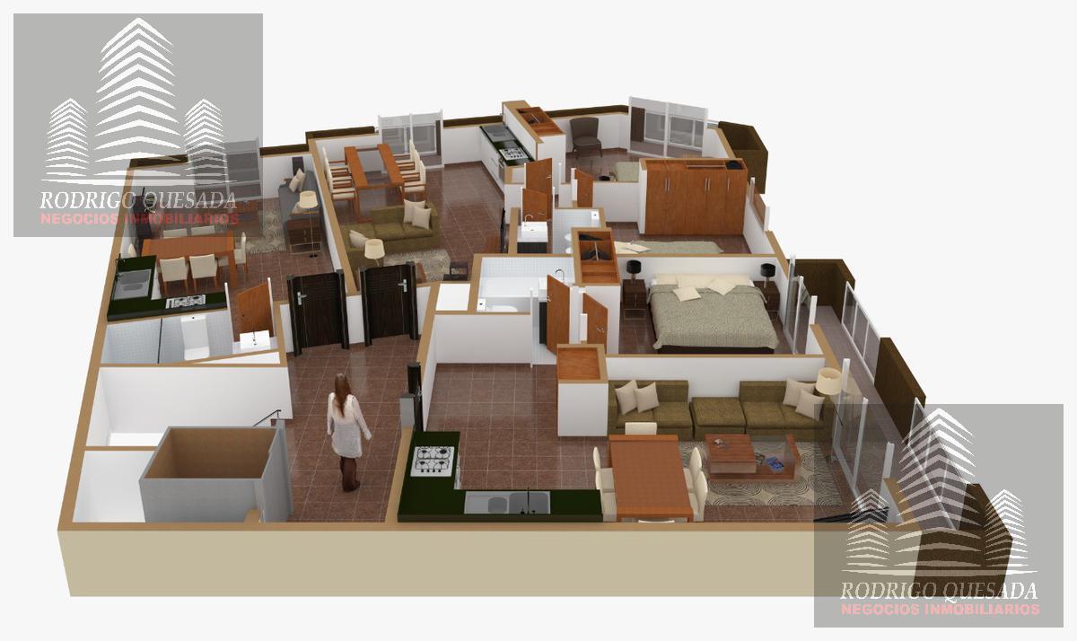 Foto Edificio en San Bernardo Del Tuyu Obligado 211 número 8