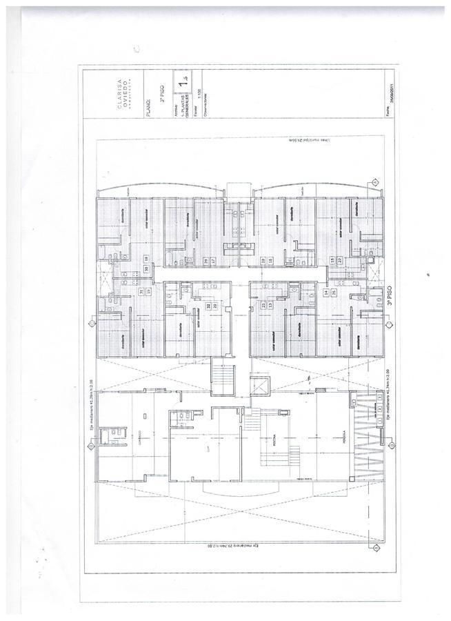 Foto Edificio en Villa Carlos Paz CARCANO 400 número 18