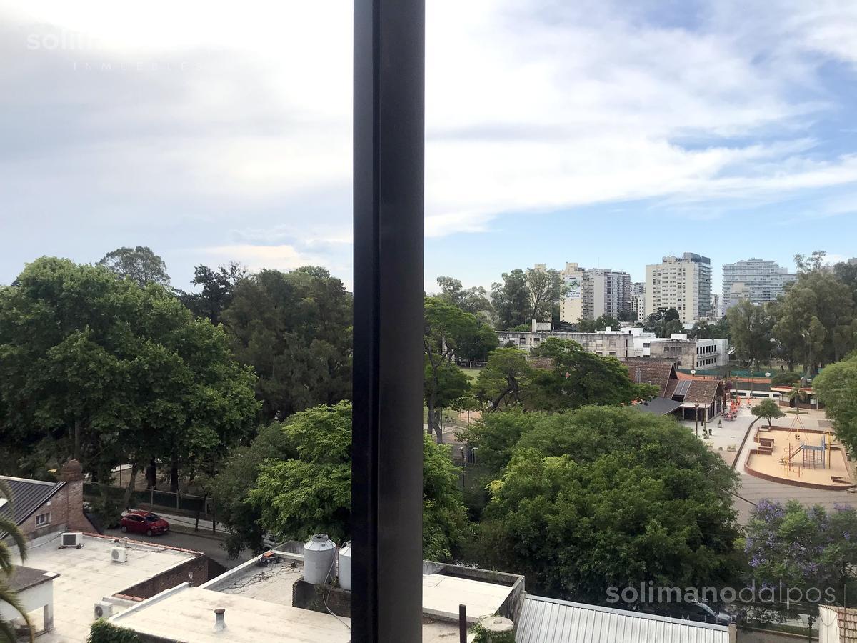 Foto Edificio en Olivos-Vias/Rio Solis 1960 número 12