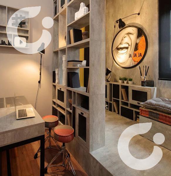 Foto Edificio en Pocitos Nuevo ENORMES LOFTS DESDE USD 89.000 numero 7