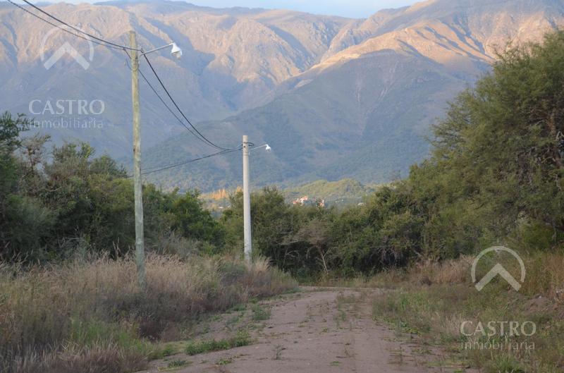 Foto Barrio Abierto en Sacramento Cuesta del Cerro número 6