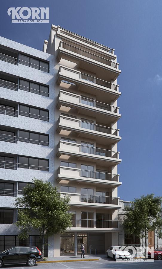 Foto Edificio en Recoleta Juncal entre Anchorena y Laprida numero 2