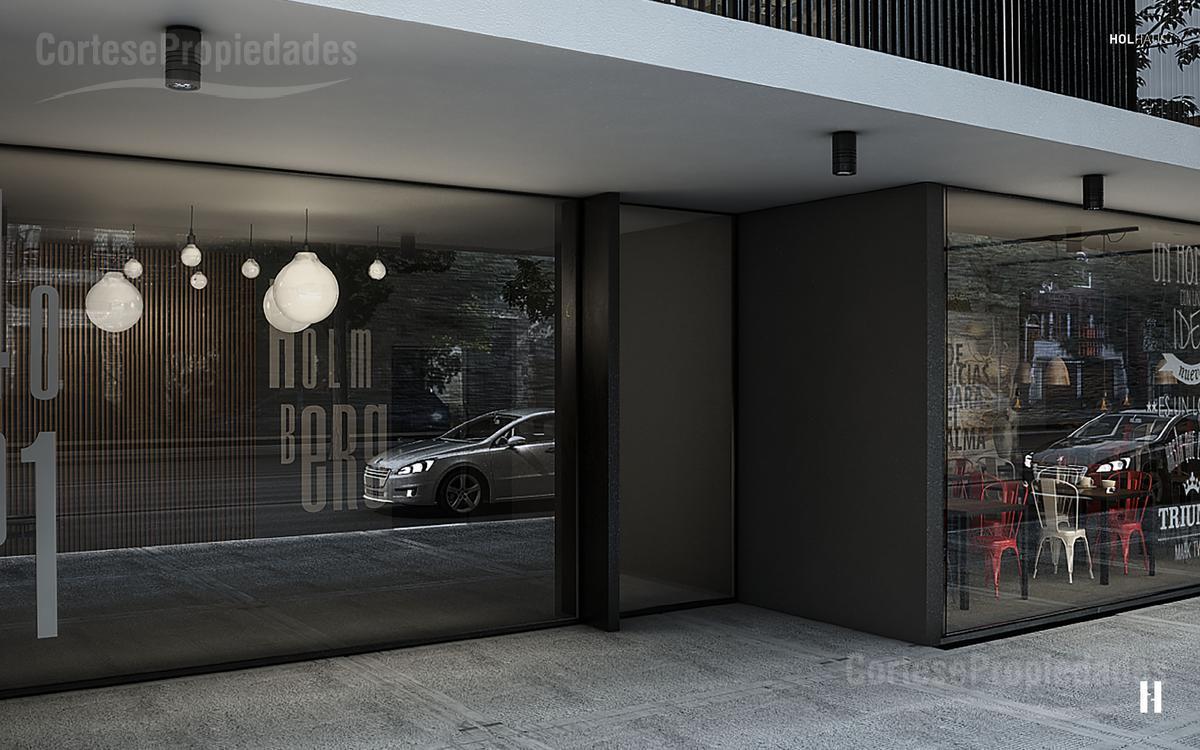 Foto Edificio en Saavedra Holmberg 4091/ 4081 número 3