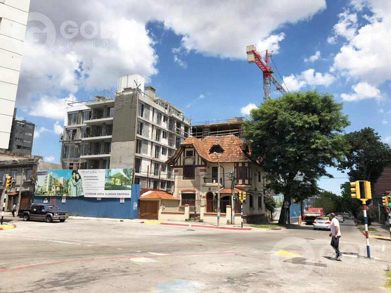 Foto Edificio en La Blanqueada GRAL URQUIZA 3098 Y MARIANO MORENO  2708 número 5