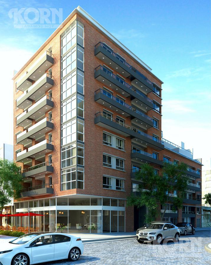 Foto Edificio en Saavedra Tronador al 3900