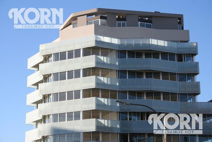 Foto Edificio de oficinas en Palermo Hollywood Bonpland entre Av. Córdoba y Castillo numero 3