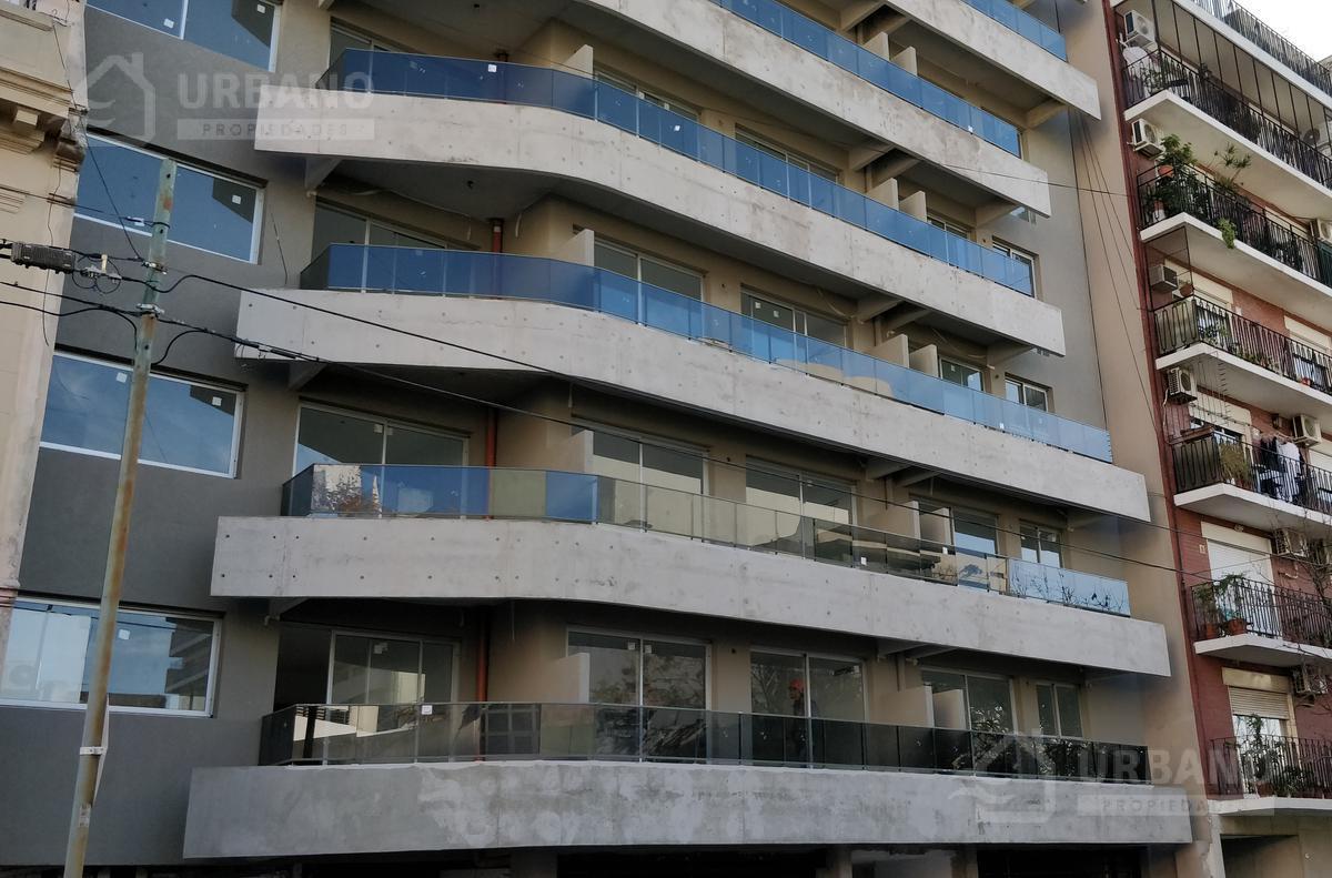 Foto Edificio en Caballito Trelles 1100 número 2