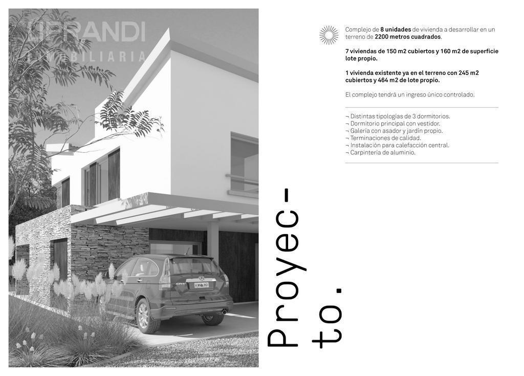 Foto unidad Casa en Venta en  Villa Belgrano,  Cordoba  ANA ASLAN 7888