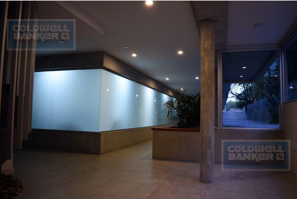 Foto Edificio en Parque Batlle             Feliciano Rodríguez y Gral Espartero número 8