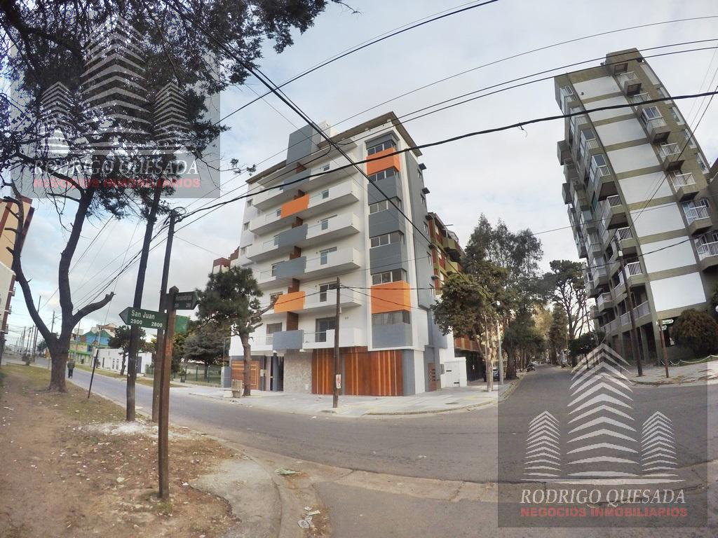 Foto Edificio en San Bernardo Del Tuyu Hernandarias 180 número 2