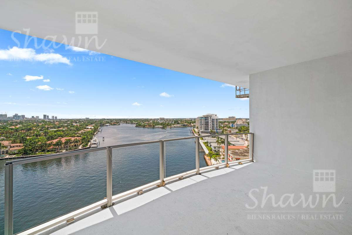 Foto Condominio en Broward 321 At Water's Edge Fort Lauderdale, Florida, USA  número 26