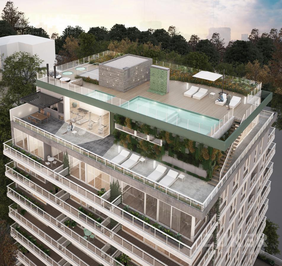 Foto Edificio en Belgrano Moldes 2050 número 4