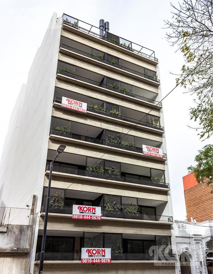 Foto Edificio en Palermo Hollywood Bonpland entre Paraguay y Guatemala
