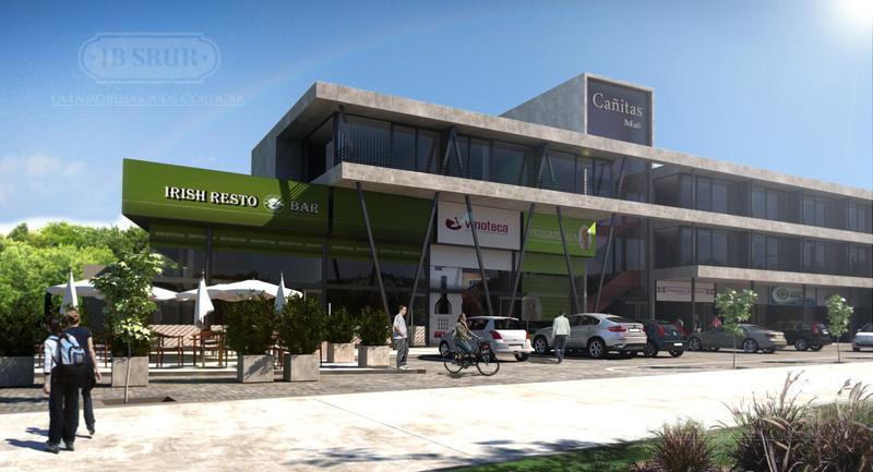 Foto  en Barrio Jardin Cañitas Mall
