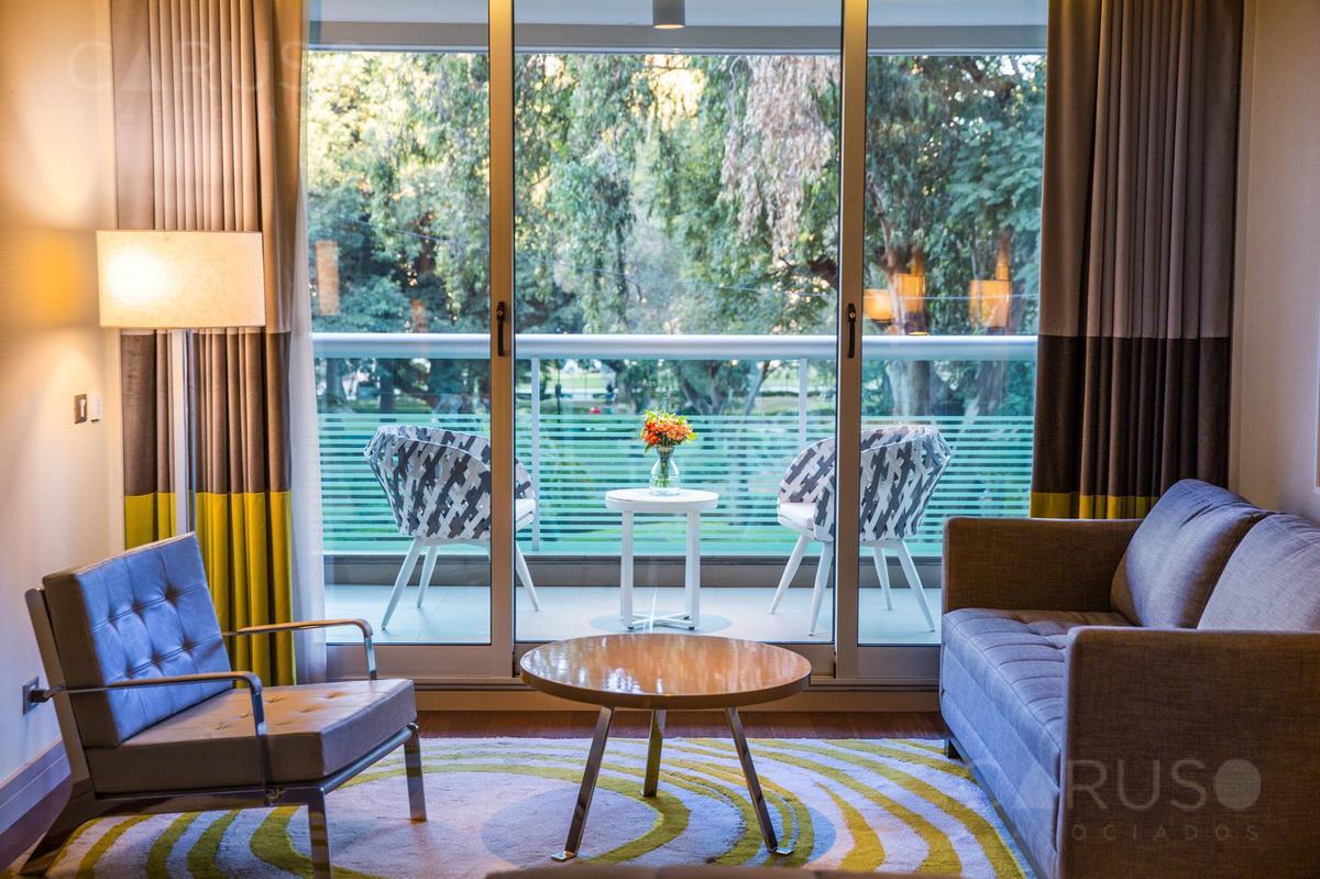 Foto Hotel en Recoleta Av. Callao y Marcelo T. de Alvear número 1