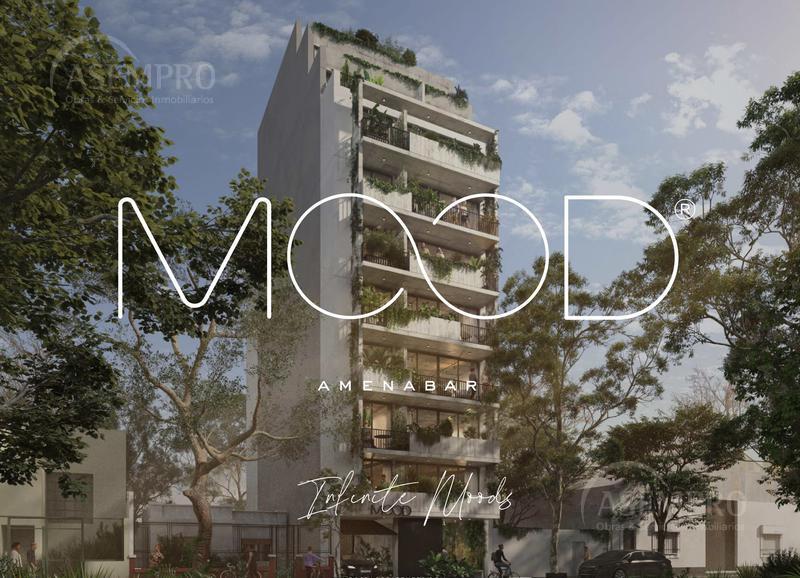 Foto Edificio en Colegiales Amenabar 200 número 1
