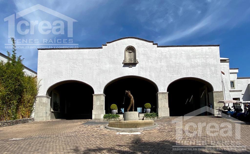 Foto Barrio Privado en Club de Golf los Encinos Club de Golf los Encinos, Lerma Estado de México número 2