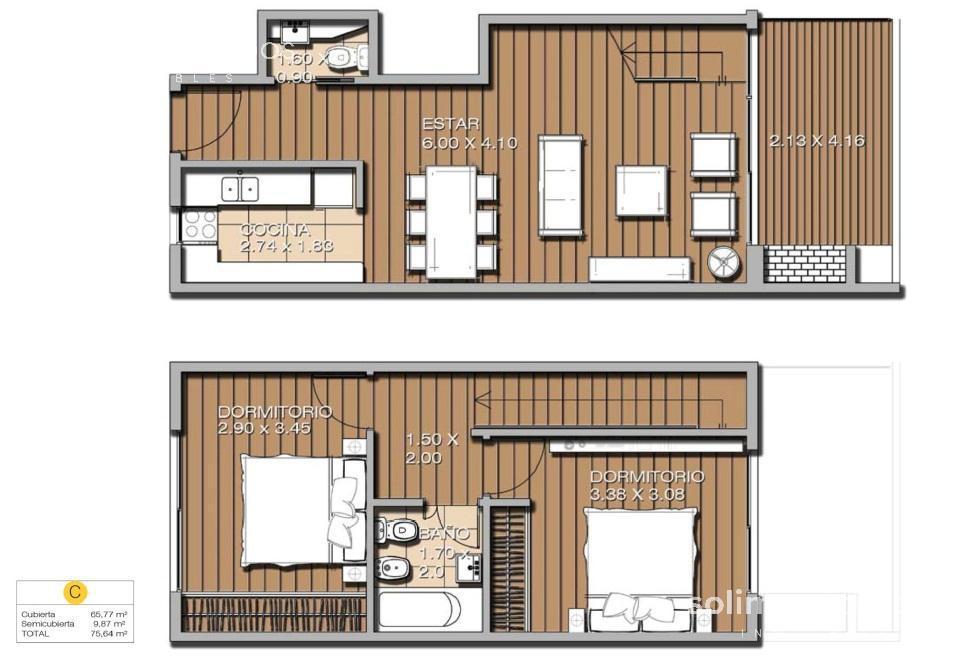 Foto Edificio en Villa Urquiza Valdenegro 2829 número 13