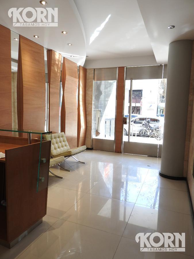 Foto Edificio en Caballito Bogotá al 100 entre Otamendi y Campichuelo numero 6