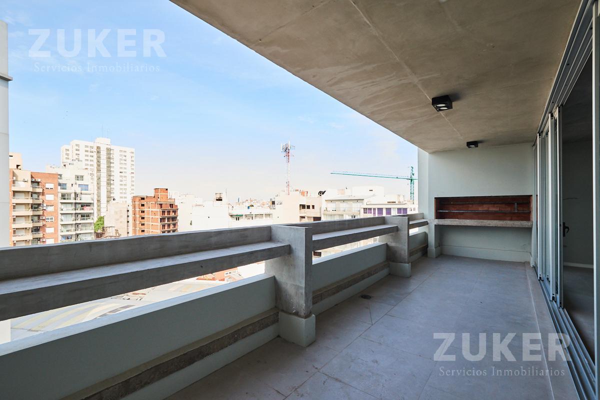 Foto Edificio en Saavedra Naon 3561 número 8
