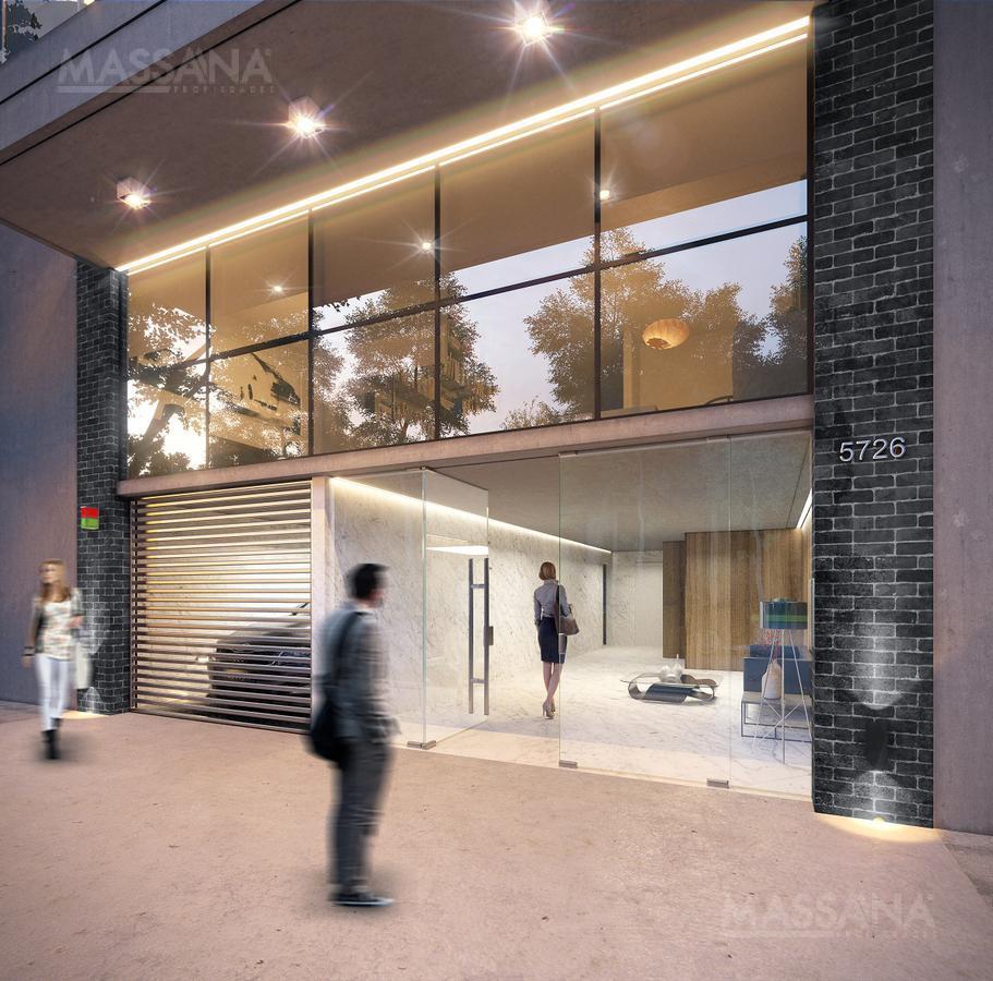 Foto Edificio en Palermo Hollywood Guatemala 5726 número 2