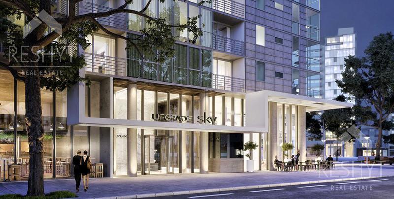 Foto Edificio en Saavedra NAON 3600 - SAAVEDRA número 6