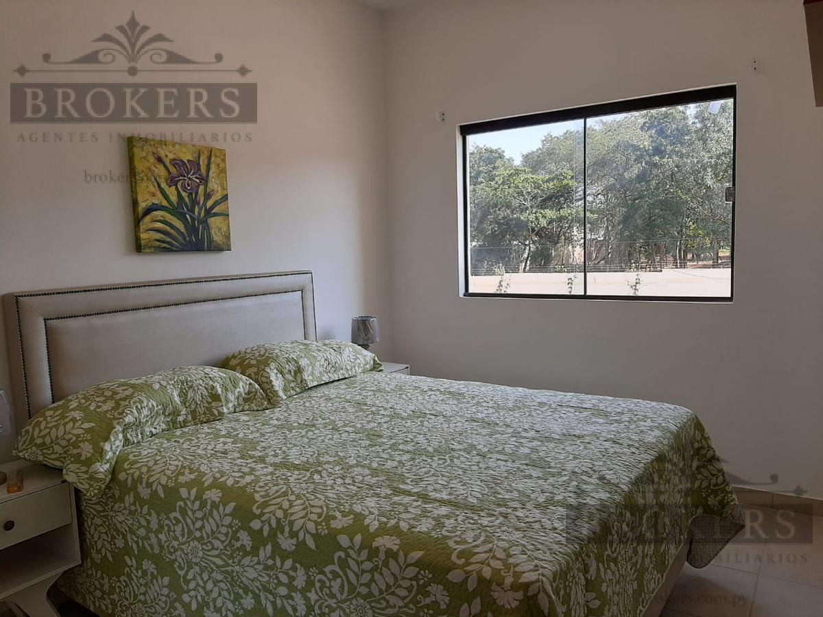 Foto Condominio en Villa Cerro Corá VENDO DEPARTAMENTOS DE DOS DORMITORIOS. DOS COCHERAS, LAMBARE número 9