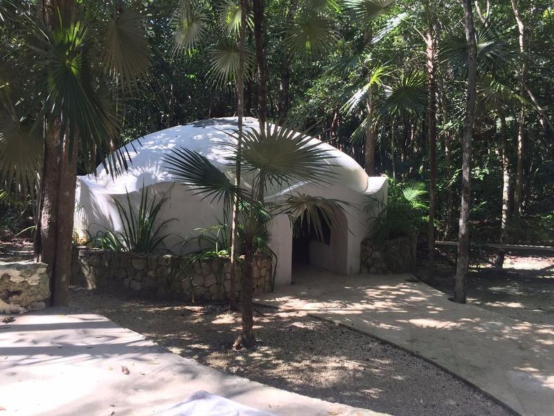 Foto Edificio en Zona industrial Cordemex Tulum, Quintana Roo número 19