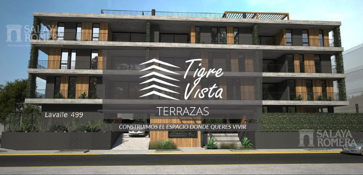 Foto Edificio en Tigre Lavalle 499 número 29