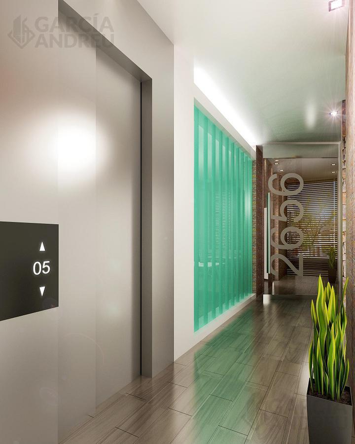 Foto Edificio en Macrocentro Mendoza 2600 número 16