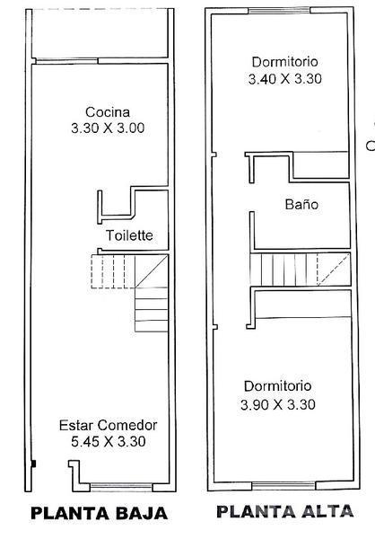 Foto Condominio en Ituzaingó Norte Emperanza 1300 número 9