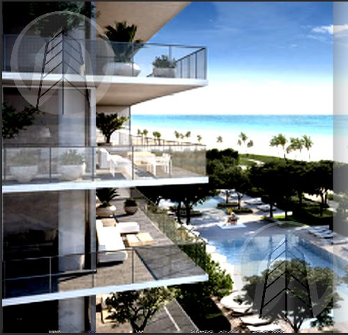 Foto Edificio en Miami Beach Oceana Bal Harbour número 6
