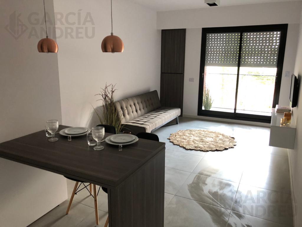 Foto Edificio en Macrocentro Mendoza 2600 número 8