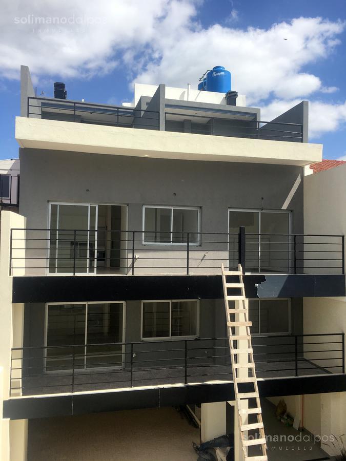 Foto Edificio en Olivos-Maipu/Uzal Juan B Justo 3641 número 13